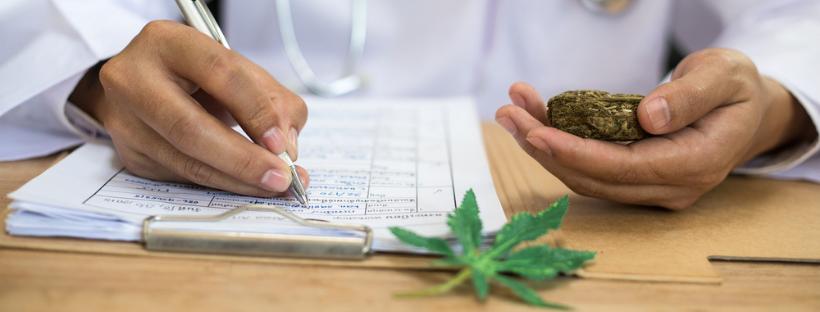 Why Get a Medical Marijuana Card