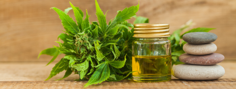 Types of Cannabis Oil