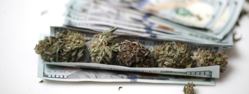 Price of Marijuana in DC